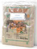 Burlap Leaf and Lawn Bags